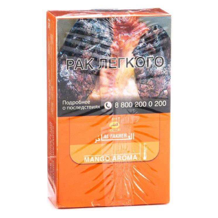 Табак Al Fakher - Mango (Манго, 250 грамм, Акциз)