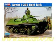 Танк Russian T-30S Light Tank