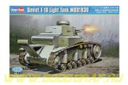 T-18 Light tank mod.1930