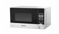 Микроволновая печь HORIZONT 20MW800-1479BDS Серебристый