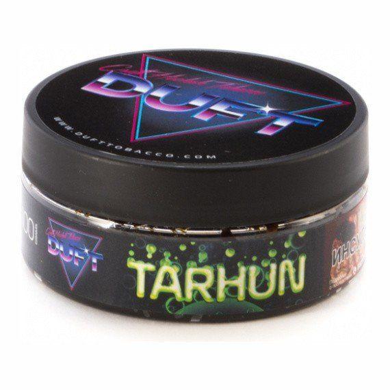 Табак Duft - Tarhun (Тархун, 100 грамм)