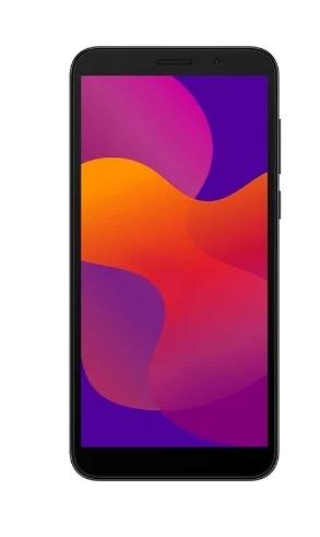 Смартфон HONOR 9S 32GB BLACK