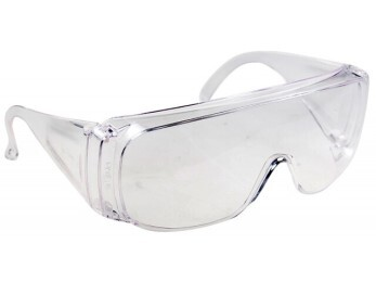 Очки защитные СИБРТЕХ