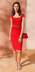 Платье 5968