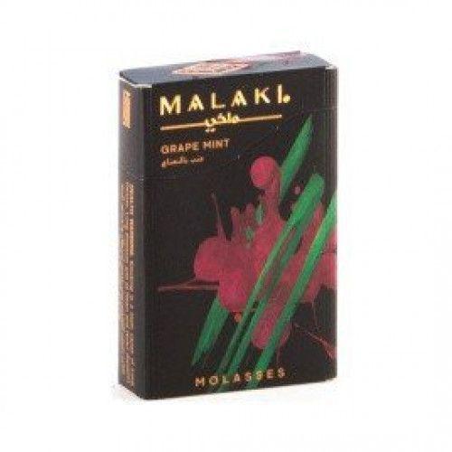 Malaki 50 гр - Grape Mint (Виноград с Мятой)