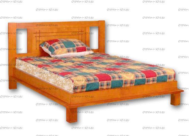 Кровать Дэли New
