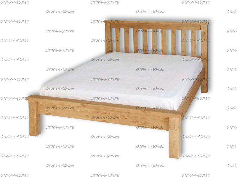Кровать Киноа New