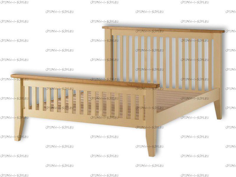 Кровать Киноа-4 New