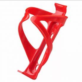 Держатель бутылки для велосипеда Красный