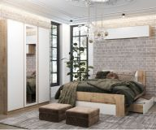 Комплект Марли №1, Мебель для спальни