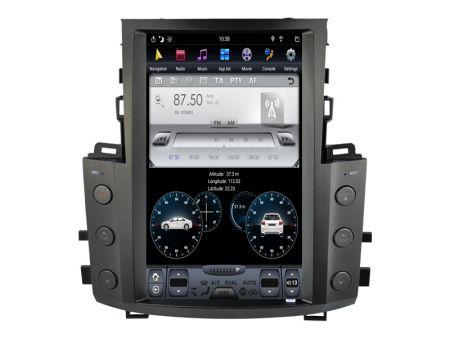 Witson Lexus LX570 2007-2015 (TZ1819X)