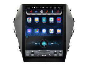 Witson Hyundai Santa Fe/ ix45 2012-2019 (TKS1266)