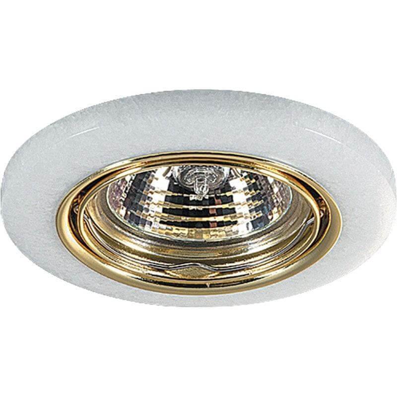 Встраиваемый светильник Novotech Stone 369278