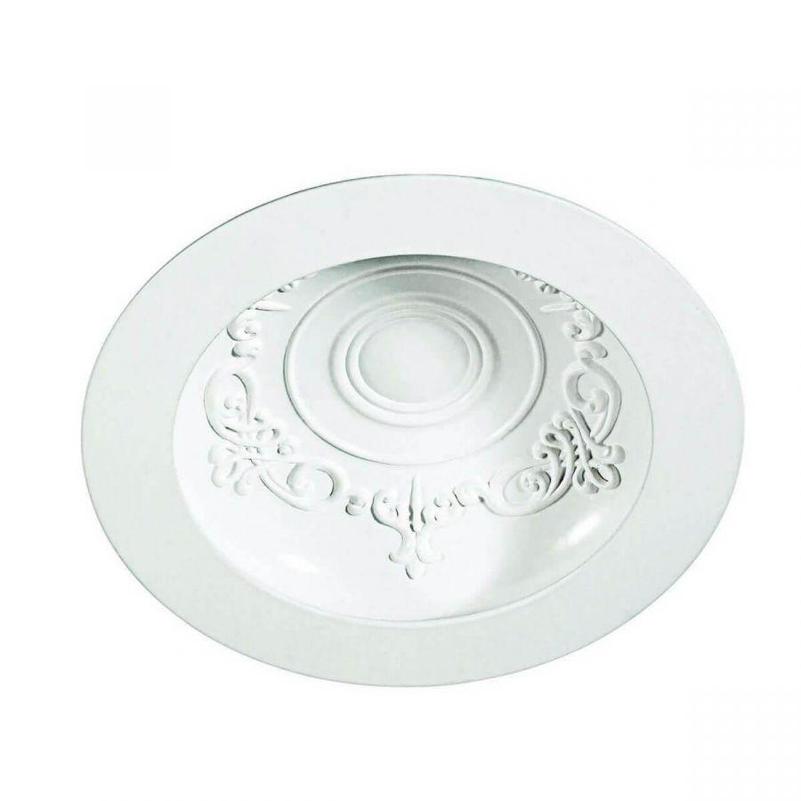 Встраиваемый светодиодный светильник Novotech Gesso 357358