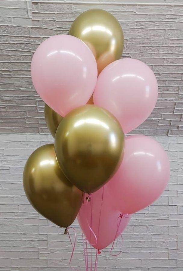 Гелиевые шары набор № 55