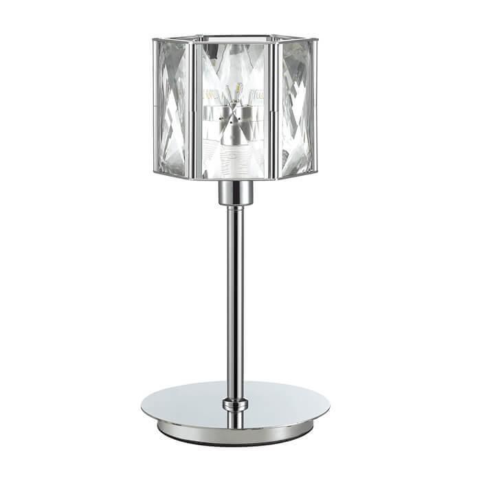 Настольная лампа Odeon Light Brittani 4119/1T