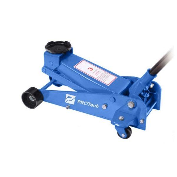 ProTech SFJ3PRO Домкрат подкатной гидравлический г/п 3000 кг.