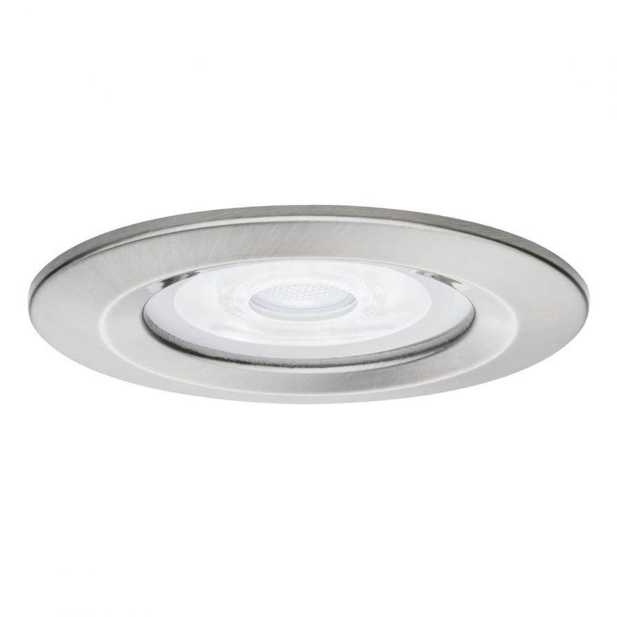 Встраиваемый светильник Paulmann Nova 93633
