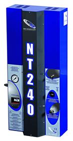 TopAuto NT240 Генератор азота 400 л/мин. стационарный