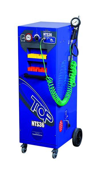 TopAuto NTS240 Генератор азота 400 л/мин. мобильный