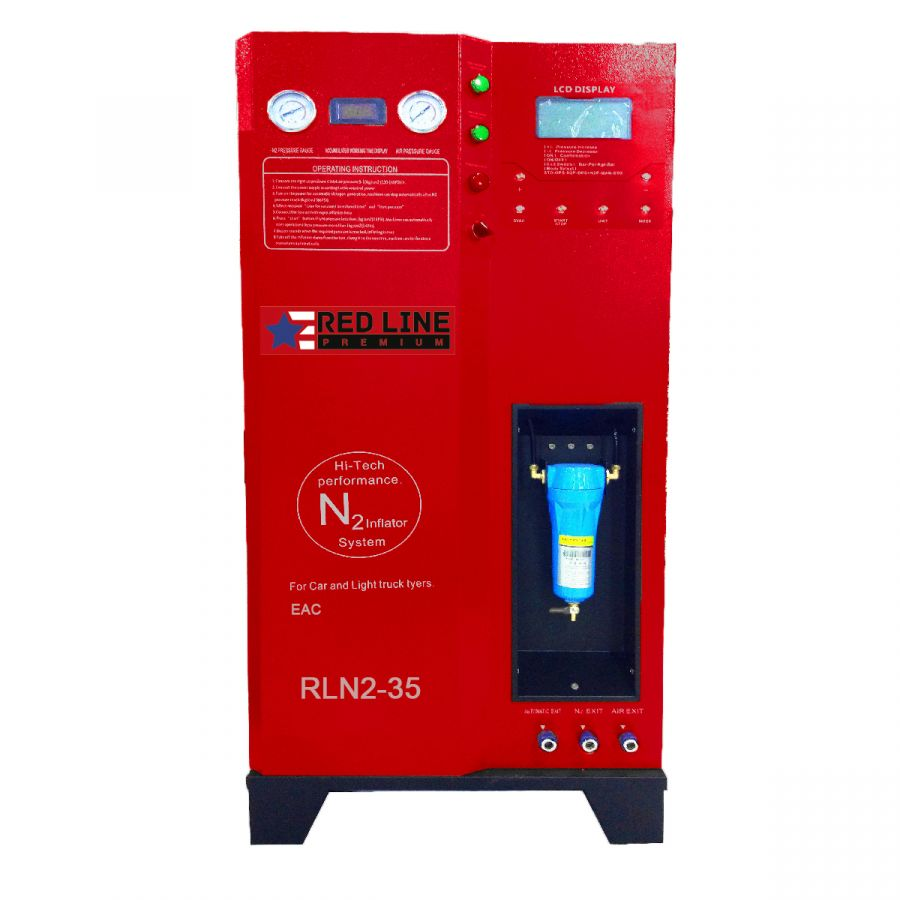 KraftWell KRWN2-35 Генератор азота 35 л/мин