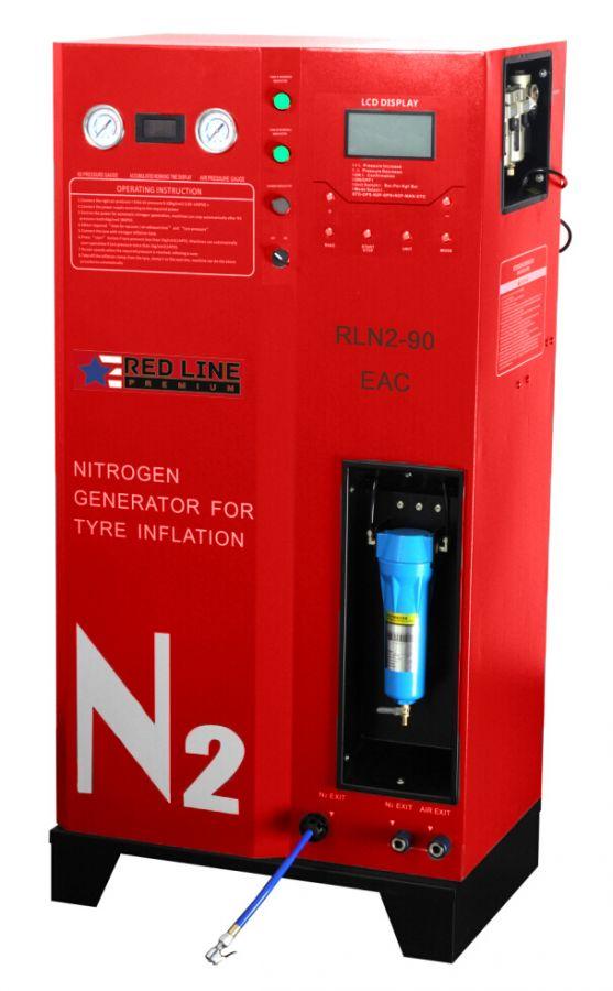 Red Line Premium RLN2-90  Генератор азота 90 л/мин