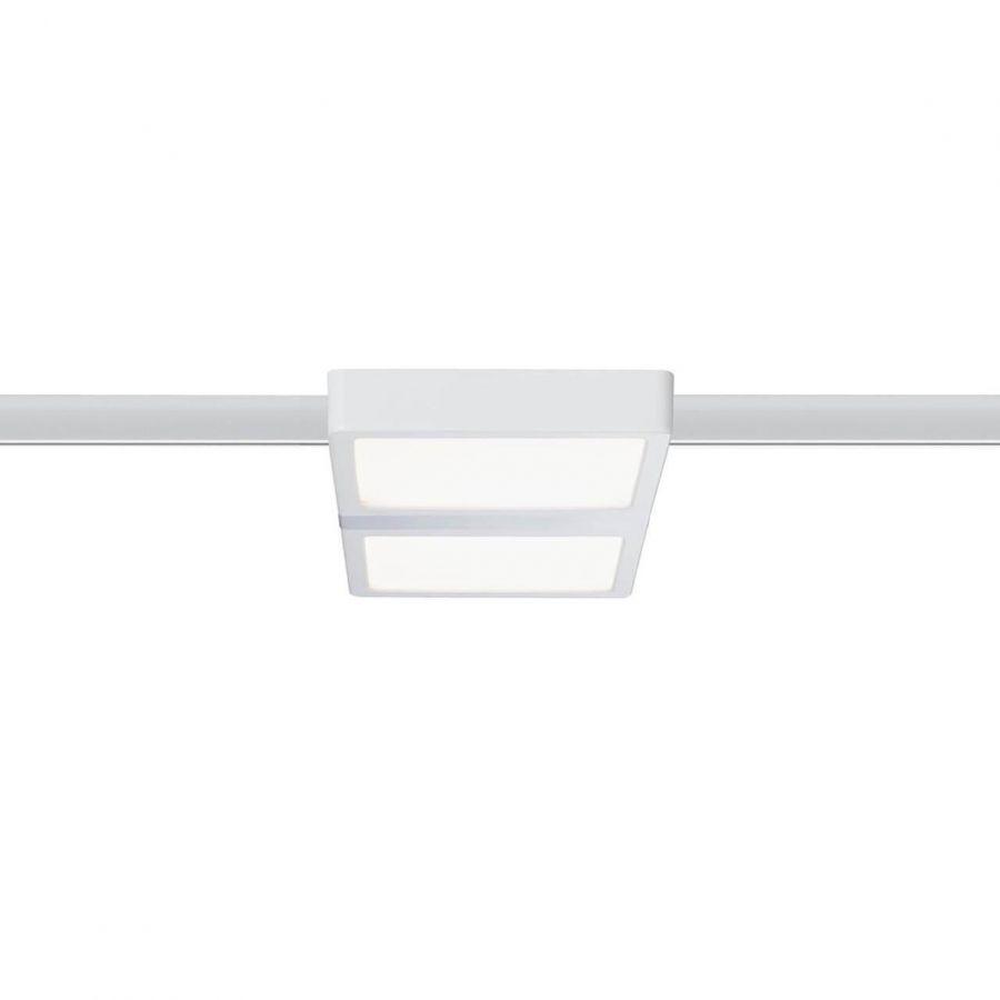 Трековый светодиодный светильник Paulmann URail Panel Double 95310