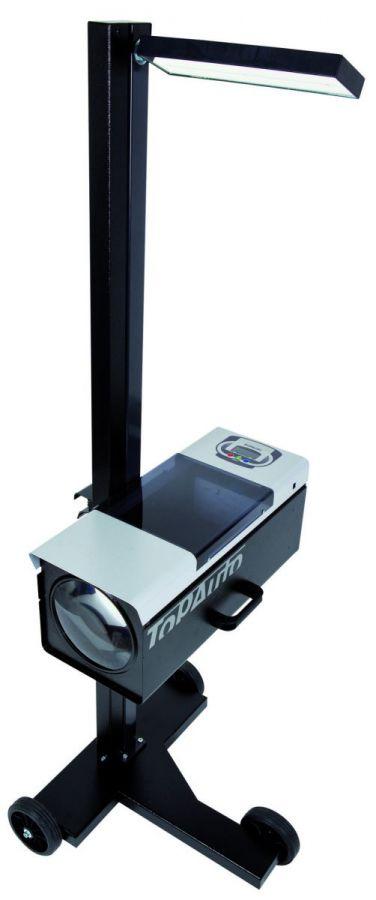 TopAuto HBA29E Прибор контроля и регулировки света фар