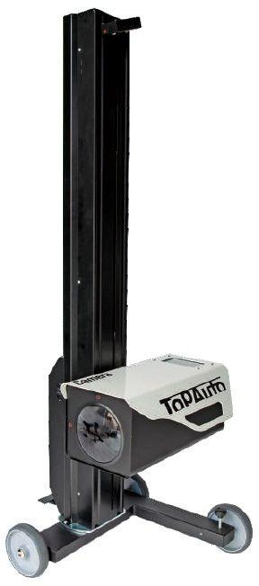 TopAuto HBA50CAMGO Прибор контроля и регулировки света фар с телекамерой