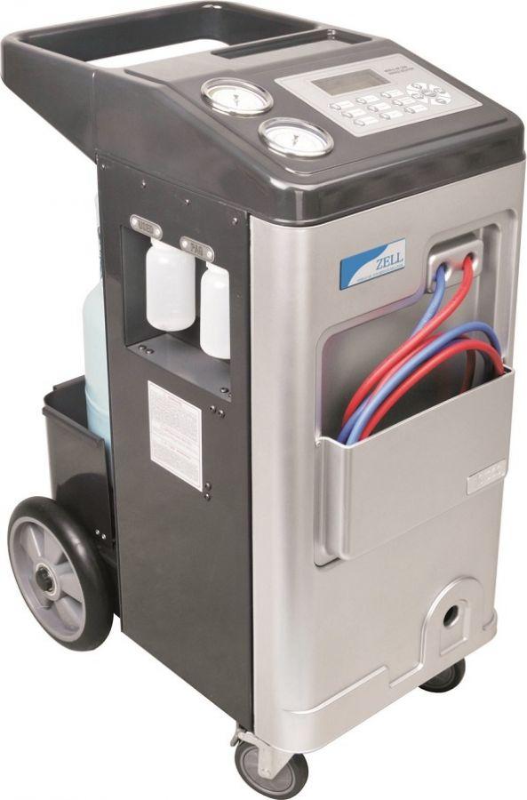 Red Line Premium AC1500 Станция автоматическая для заправки автомобильных кондиционеров