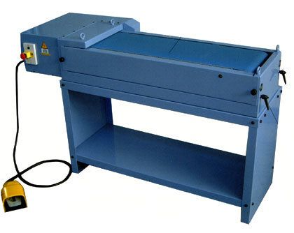 Comec SPN800 Ленточный выравниватель для плоских поверхностей