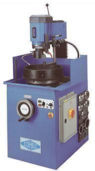 Comec RTV600 Станок для восстановления поверхности маховиков и корзин сцепления