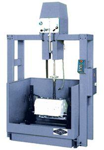 Comec LEV250 Станок гидравлический для хонингования цилиндров