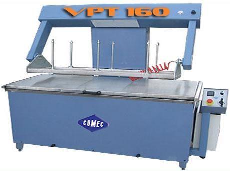 Comec VPT160 Станок для проверки герметичности головок и блоков цилиндров