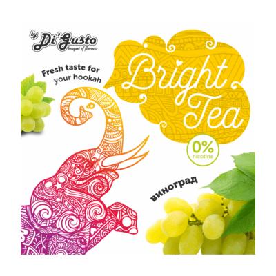 Смесь Brigth Tea - Виноград (50 грамм)