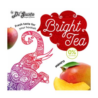 Смесь Brigth Tea - Манго (50 грамм)