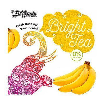 Смесь Brigth Tea - Банан (50 грамм)