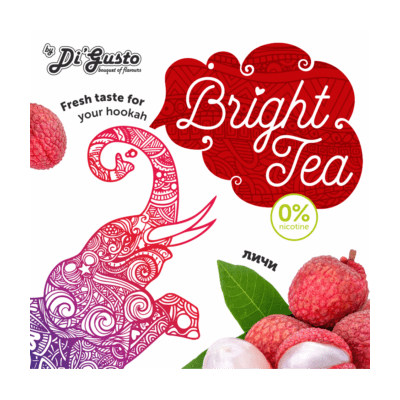 Смесь Brigth Tea - Личи (50 грамм)