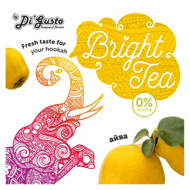 Смесь Brigth Tea - Айва (50 грамм)
