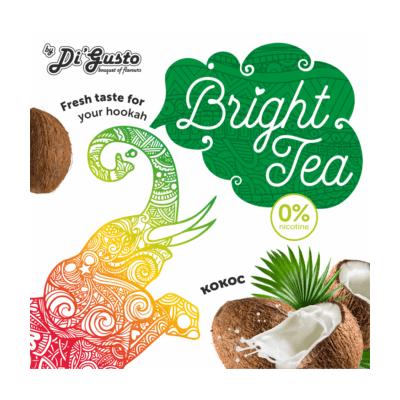 Смесь Brigth Tea - Кокос (50 грамм)