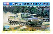 Танк German Leopard 2 A4 tank