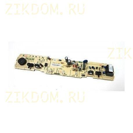 Модуль управления холодильника Indesit Ariston C00082097