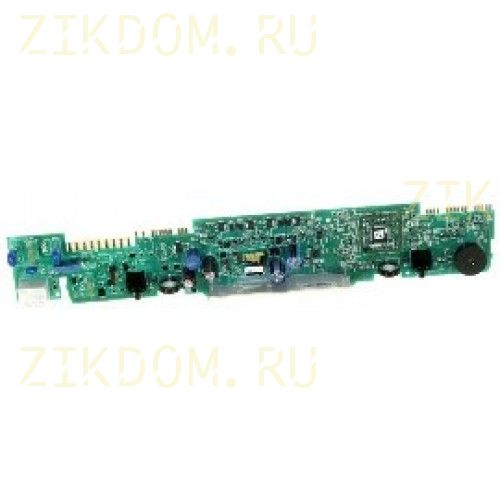 Модуль управления холодильника Indesit Ariston C00294196