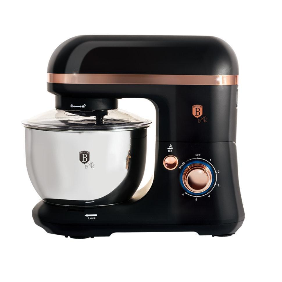 Кухонный комбайн Berlinger Haus 650 W техника для кухни  BH 9019