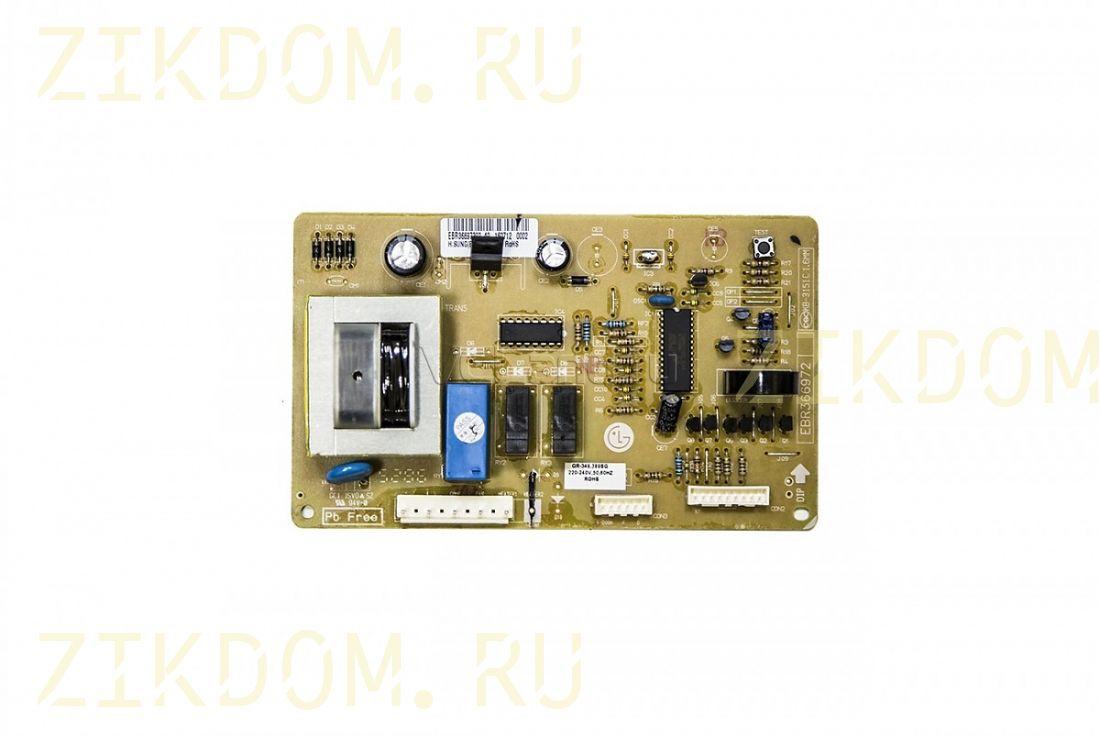 EBR36697202 Модуль управления холодильника LG