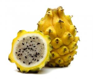 Pitaxaya sarı (ədəd) kg