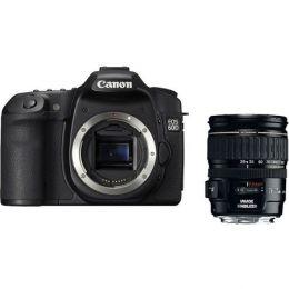 Canon EOS 60D Kit 28-135 IS USM
