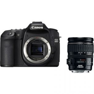 Canon EOS 60D Kit 28-135 IS USM