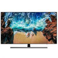 Телевизор Samsung UE55NU8070U (2018)