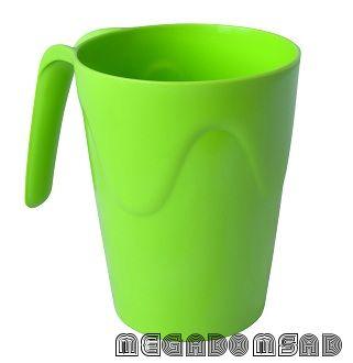 """Кружка для горячих напитков """"Чезаре"""" 400мл С560"""